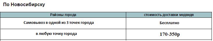 Доставка-плюшевых-мишек-Новосибирск